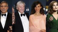 Los ganadores del mayor honor al cine francés