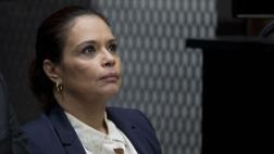 EE.UU. pedirá extradición de ex vicepresidenta de Guatemala