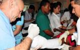 Cuba: Accidente ferroviario deja seis muertos y 49 heridos
