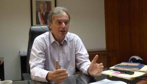 Fiscalía realizó diligencia en instalaciones de Graña y Montero