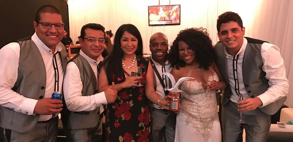 Afrocandela ganó Gaviota de Plata en Viña del Mar