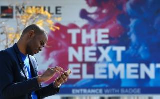 """MWC busca """"el próximo elemento"""" tecnológico"""