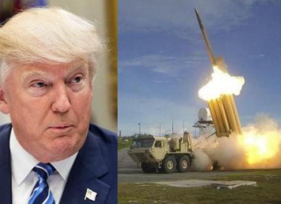 [BBC] ¿Qué tan grande es el poderío nuclear de Estados Unidos?