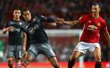 Manchester United vs. Southampton: por final de Copa de la Liga