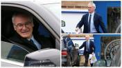 Claudio Ranieri se despidió de los jugadores de Leicester City
