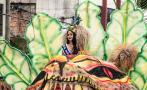 Loreto: Danzas, color y tradición en el carnaval 2017