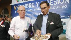 PPK: Cuestionan a Vizcarra sin base, lo defiendo a rajatabla