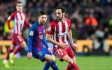 Barcelona vs. Atlético de Madrid: partidazo por Liga Santander