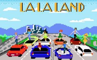 "YouTube: mira la versión en 8 bits de ""La La Land"" [VIDEO]"