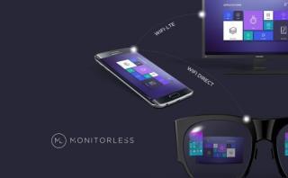 MWC 2017: Los 4 proyectos de Samsung en realidad virtual