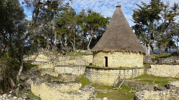 Amazonas: ingreso a Kuélap será gratuito por teleférico