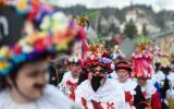 Música, máscaras y tradiciones centenarias en el carnaval checo