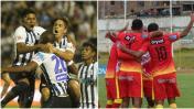 Alianza Lima vs. Sport Huancayo: en Matute por Torneo de Verano