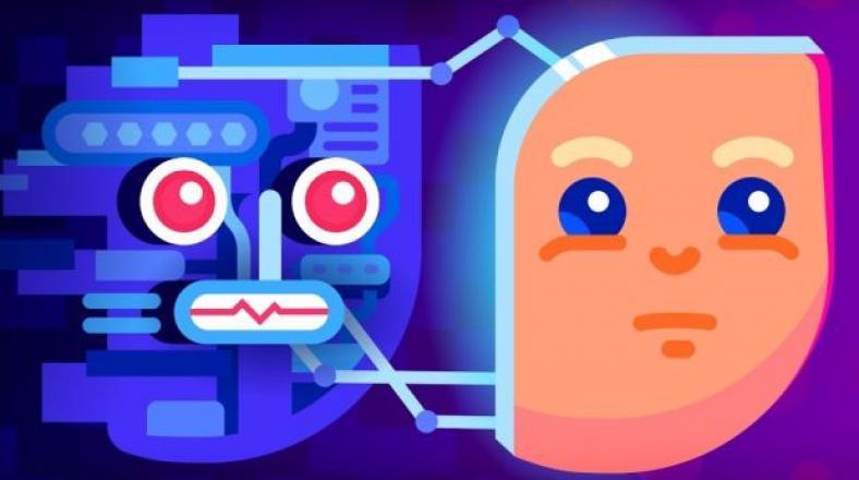 Video sobre derechos de los robots es el viral de la semana