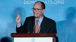 EE.UU.: Demócratas eligen al hispano Tom Pérez como su líder