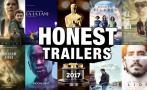 Nominadas al Oscar son 'destruidas' por sus tráilers honestos