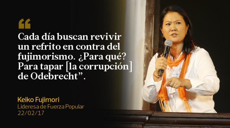 Las diez frases de la semana en el acontecer político. (Foto: Archivo El Comercio)