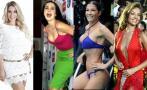 Viña del Mar: peruanas entre reinas que ha tenido el festival