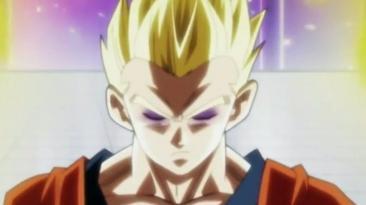 """""""Dragon Ball Super"""" 80: la gran lucha de Gohan en imágenes"""