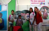 Virus del Papiloma Humano: Minsa espera vacunar a 273 mil niñas