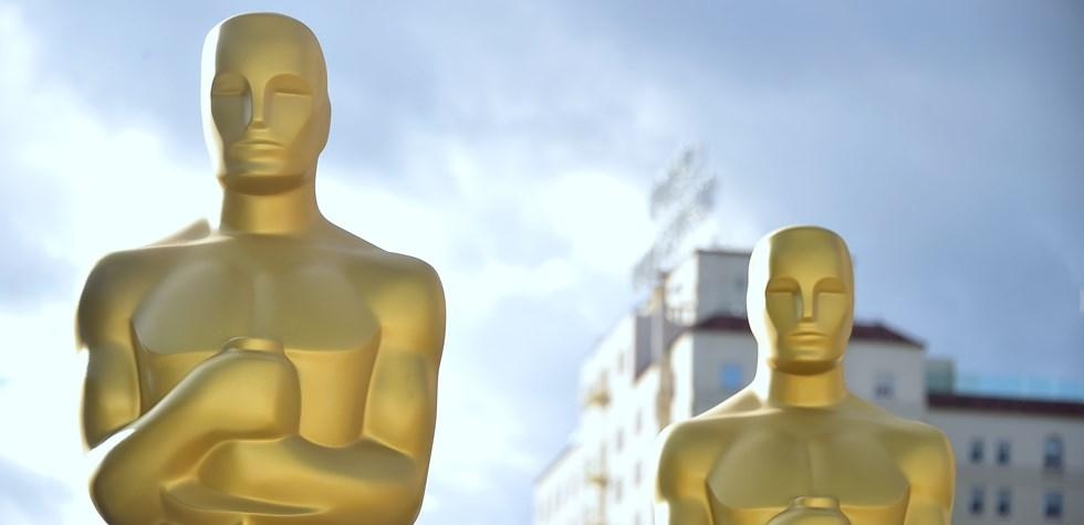 Así se alistó el Dolby Theatre para el Oscar 2017