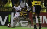 Sin Cueva, Sao Paulo empató 2-2 con Novorizontino en Paulistao