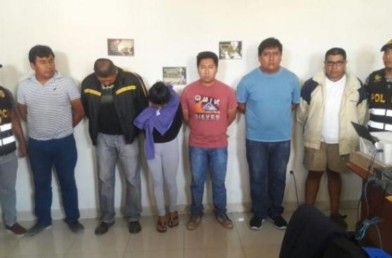 Explotación sexual infantil: así operaba perversa red en Tacna