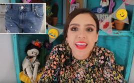 YouTube: Yuya muestra cómo reciclar la ropa vieja [VIDEO]