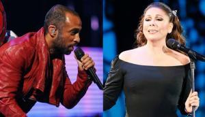 Viña del Mar: cantante de Camila arremete contra Isabel Pantoja