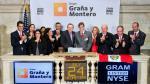 Renuncia la plana mayor de Graña y Montero - Noticias de jose salvador alverenga