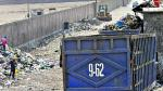 Chorrillos: Buscan erradicar basura al costado de La Chira - Noticias de miguel chuqui