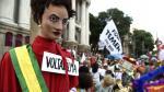 La otra cara del Carnaval de Río - Noticias de sao salvador