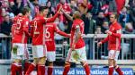 Bayern Múnich humilló 8-0 a Hamburgo por la Bundesliga [VIDEO] - Noticias de david alaba