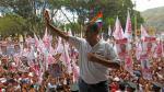 Garreta: No recibí ni transporté dinero para campaña de Humala - Noticias de brenda liz silupu garces responsable