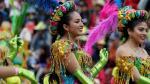 Carnaval de Oruro: así exhibe Bolivia su mejor folclore [FOTOS] - Noticias de alvaro garcia linera