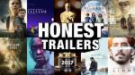 Nominadas al Oscar son 'destruidas' por sus tráilers honestos - Noticias de amy adams