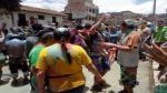 Cajamarca celebró colorida fiesta del Ño Carnavalón - Noticias de carnavales de cajamarca