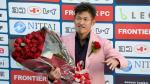 Kazuyoshi Miura: el futbolista más veterano cumplió 50 años - Noticias de selección japonesa