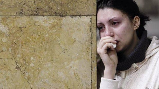 OMS: La depresión es la principal causa de discapacidad