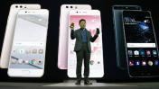 MWC 2017: Huawei presentó los potentes P10 y P10 Plus [VIDEO]
