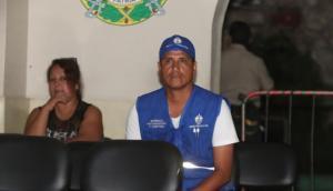 Amenazan con cuchillo a fiscalizador de Municipalidad de Lima