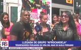 """Afrocandela: """"No nos recuerden solo por hacer bailar a Maluma"""""""