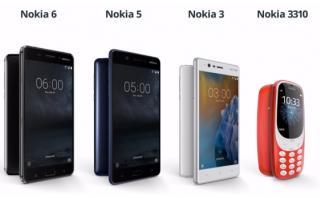 MWC 2017: revive la conferencia del regreso de Nokia [VIDEO]