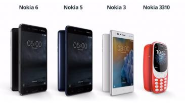 MWC 2017: revive la conferencia del regreso de Nokia [VIDEO]