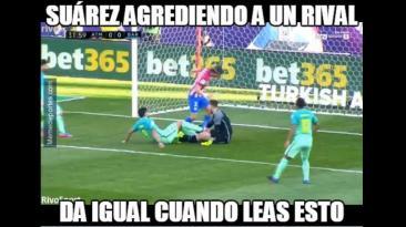 Barcelona: los memes de la victoria ante Atlético de Madrid