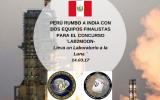 Proyectos peruanos podrían ser enviados a la Luna