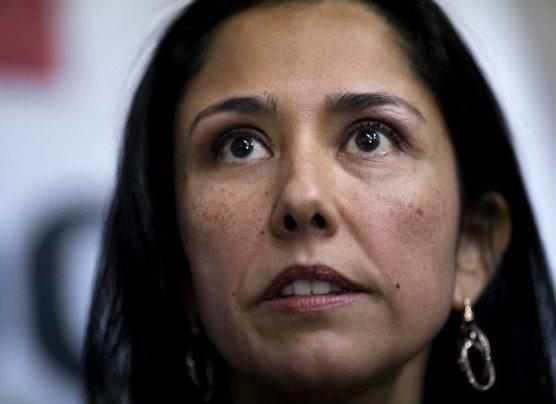Nadine Heredia pedirá a fiscalía invalidar sus agendas