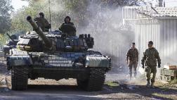"EE.UU. pide a Rusia respeto ""inmediato"" a la tregua en Ucrania"
