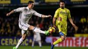 Real Madrid vs. Villarreal EN VIVO: empatan 2-2 por la Liga