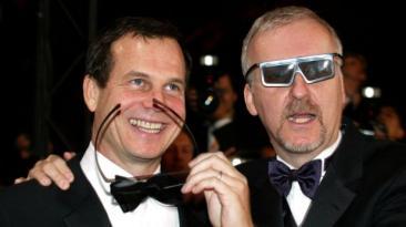 James Cameron y Hollywood, golpeados por muerte de Bill Paxton